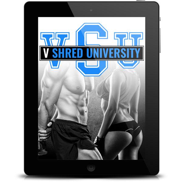 V Shred University